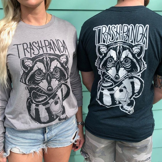 Image of Trash Panda Tee