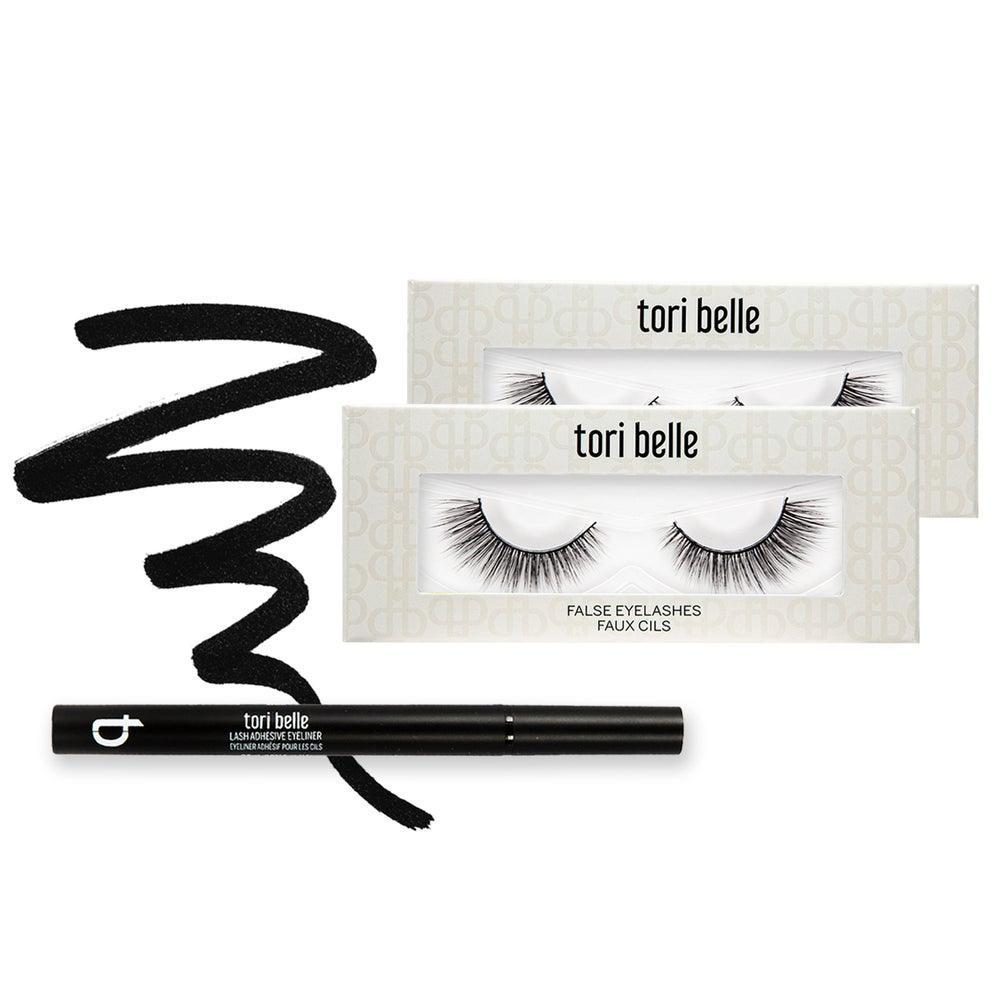 Image of Adhesive Lash Bundle