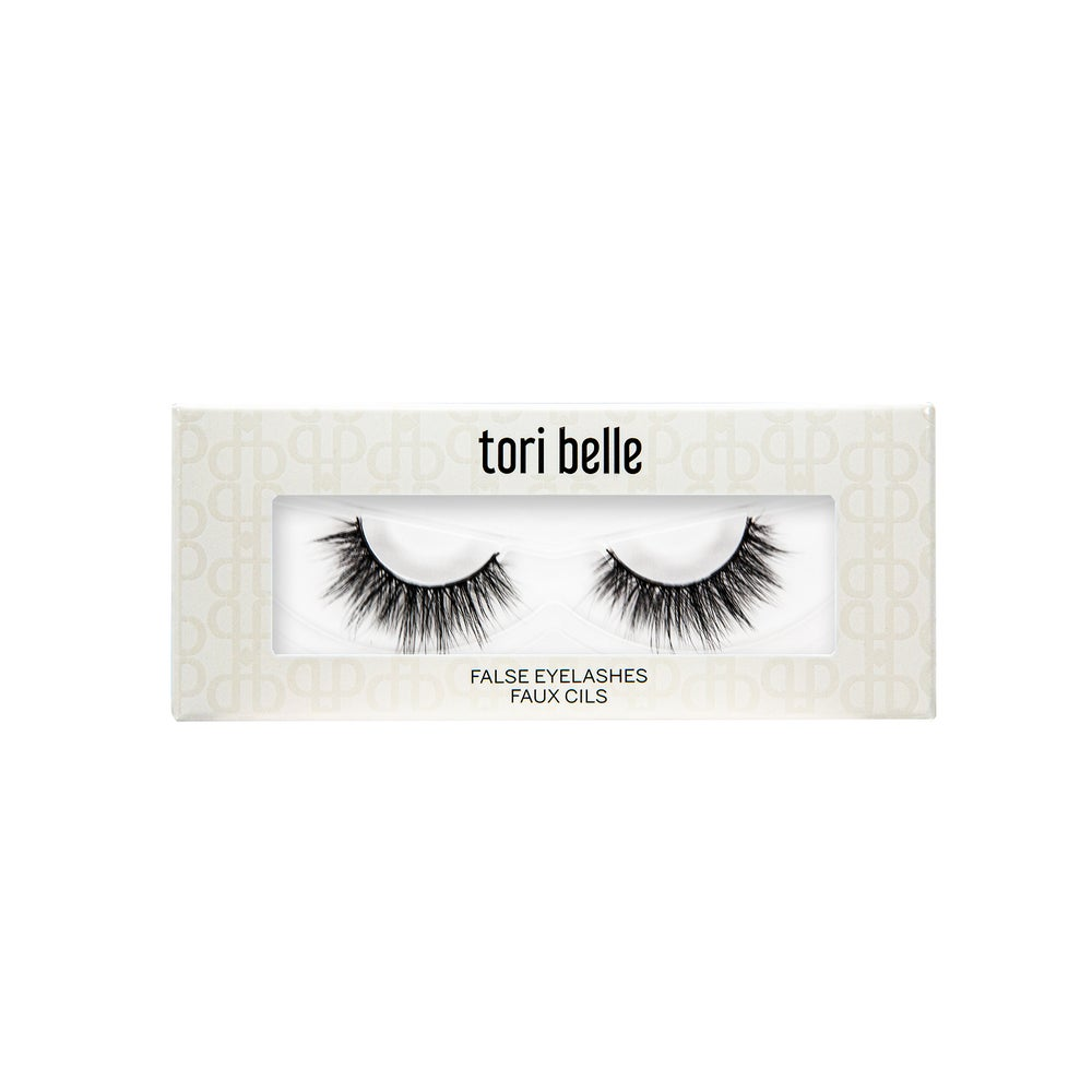 Image of BOLD Adhesive Lashes (2 pair)