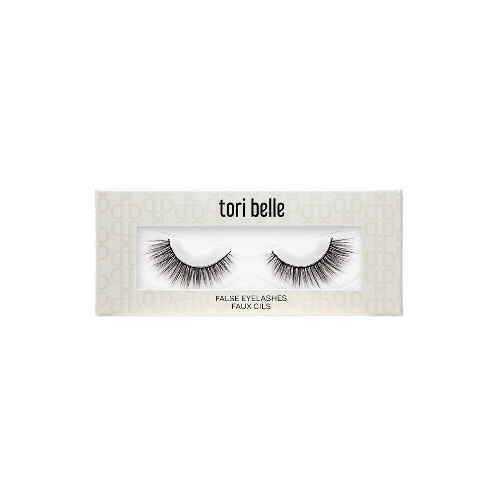 Image of XOXO Adhesive lashes (2 pair)