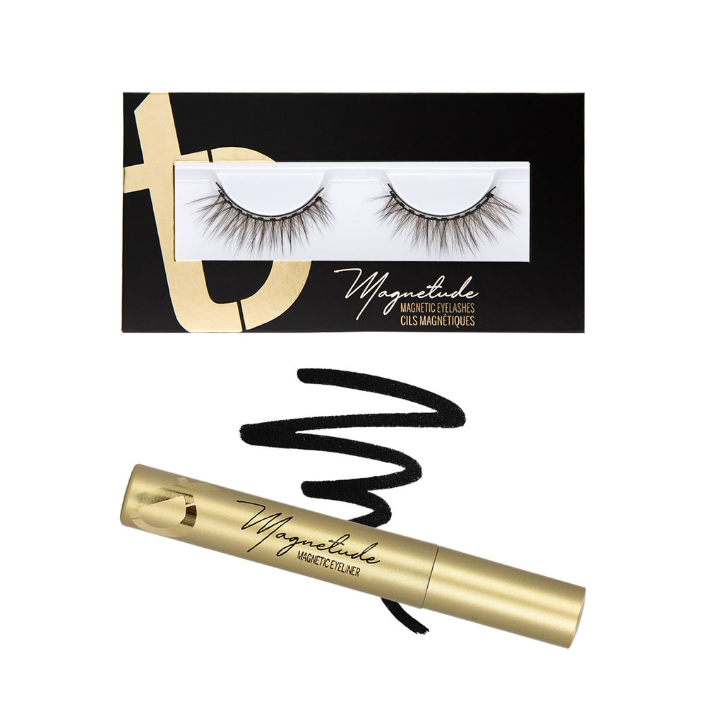 Image of Coffeehouse Magnetic Lash Bundle