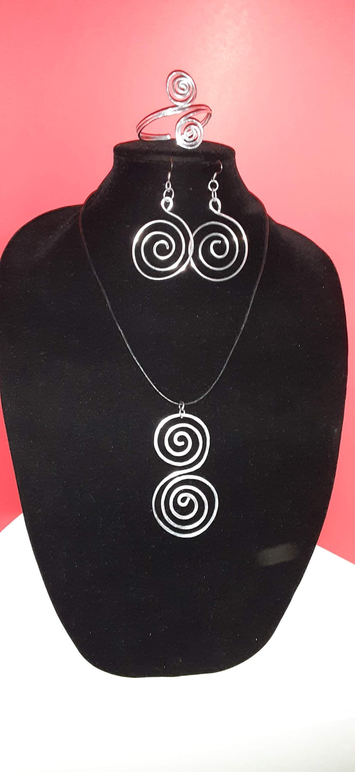 Image of Handcrafted 3 pc Set