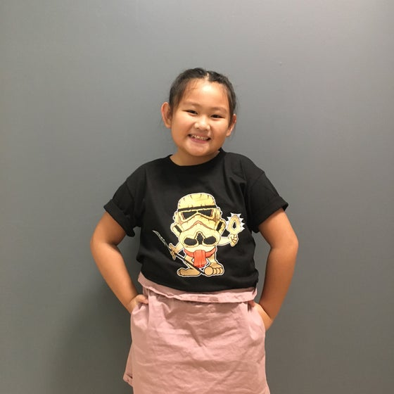 Image of SW Native Kid's T-Shirt