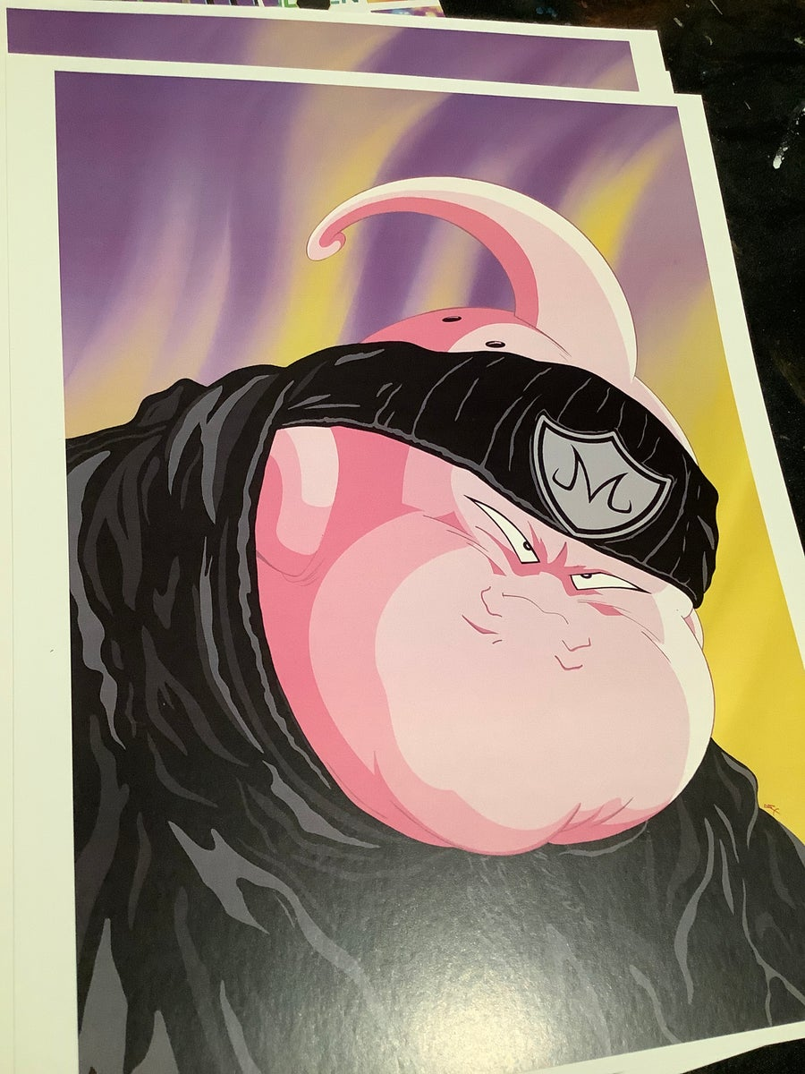 Image of Notorious BUU