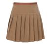 Margaret Pleated Skirt