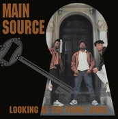 "Image of MAIN SOURCE ""LOOKING AT THE FRONT DOOR"" 7"" (REISSUE) UK IMPORT"
