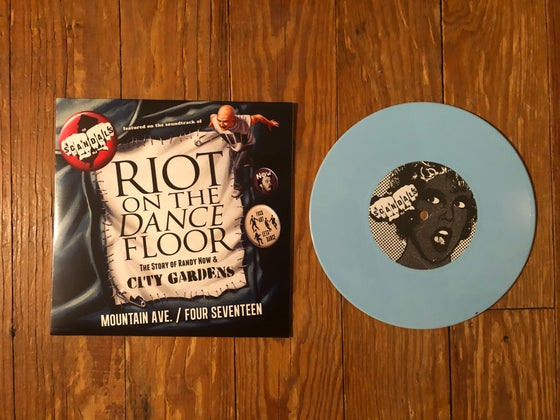 """Image of The Scandals - Riot on the Dancefloor 7"""""""