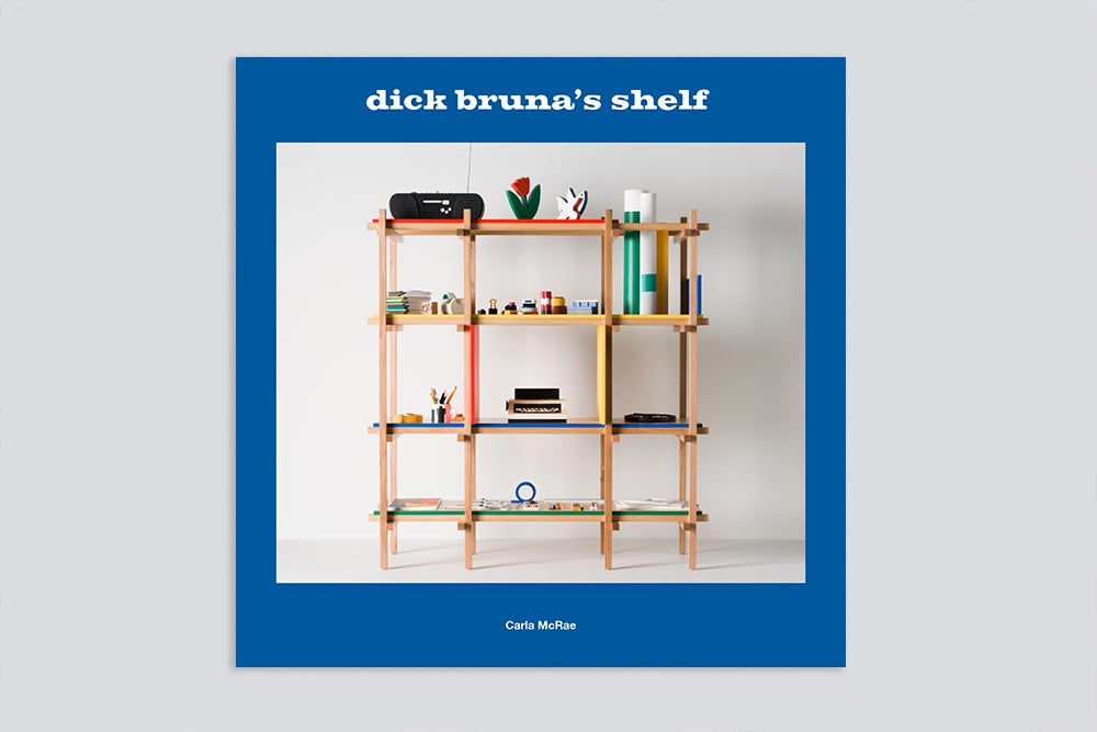 Image of Dick Bruna's Shelf [book]
