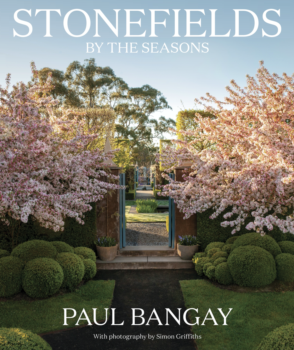 Image of Stonefields by the Seasons by Paul Bangay