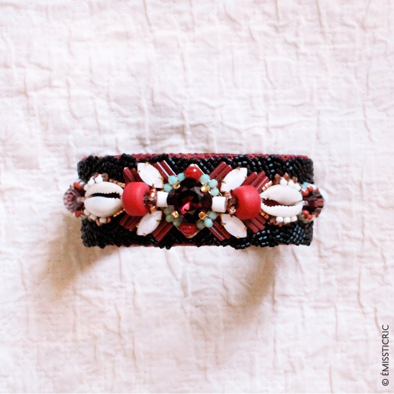 Image of Bracelet FRIDA