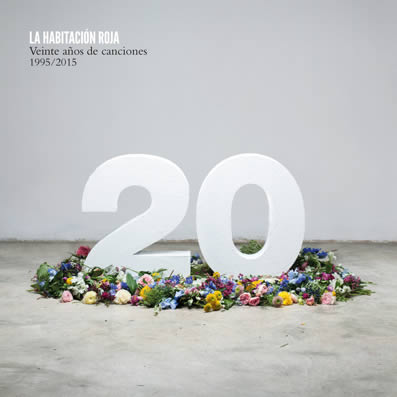 Image of CD 20 Aniversario