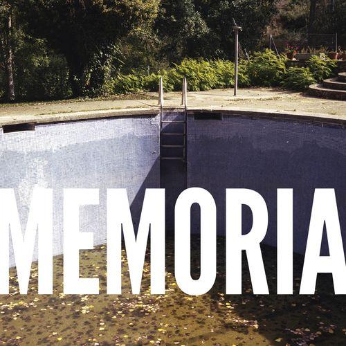 Image of CD Memoria