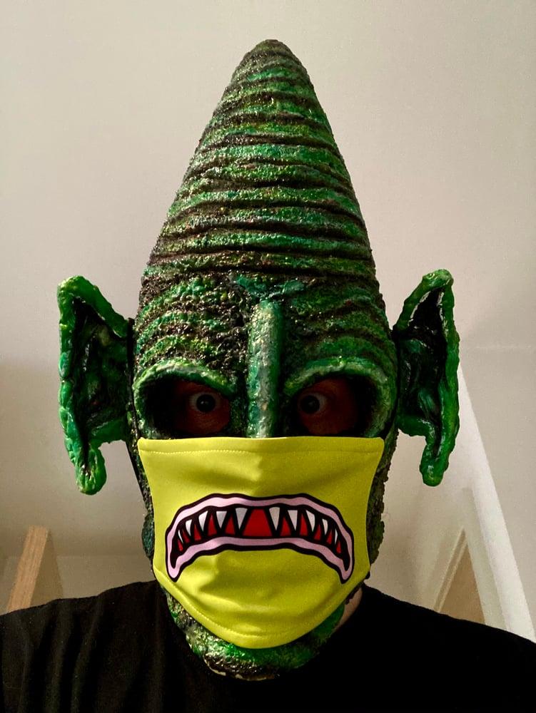 Image of Goblyn mask