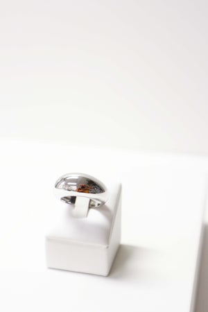 Image of CHUNKY #M | RING COLLECTION