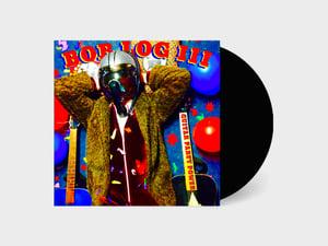 Bob Log III - Guitar Party Power (IMP021)