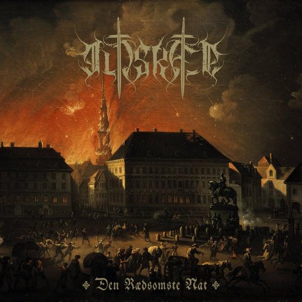 """Image of ILDSKAER """"Den Rædsomste Nat"""" LP"""