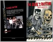 Image of Book. Mark Robertson : The Devil's Rhythm.