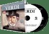 MMB1032-2 // I GRANDI COMPOSITORI - GIUSEPPE VERDI (2CD COMPILATION)
