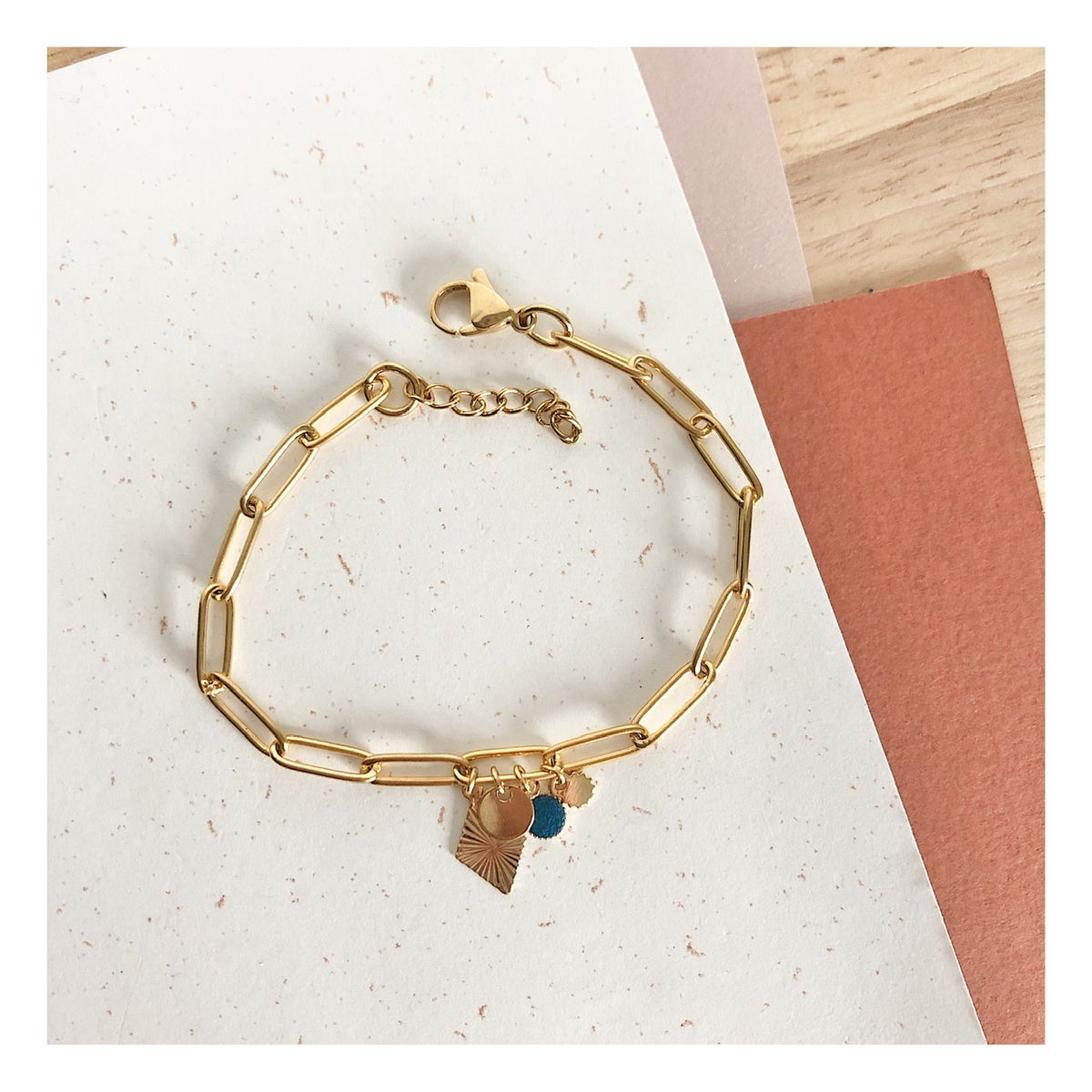 Bracelets ZADIG #2