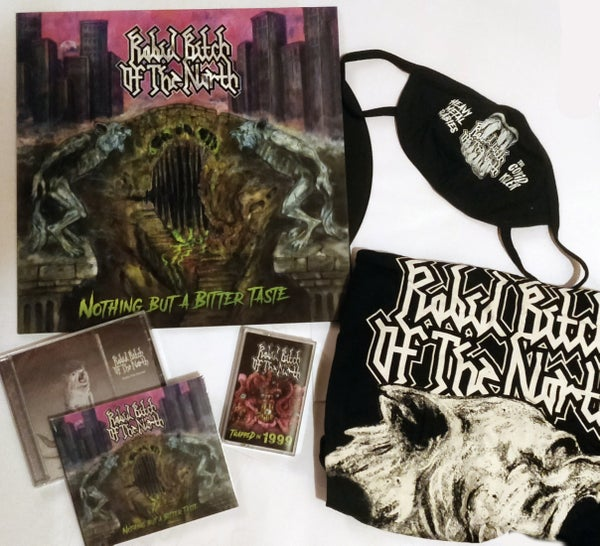 Image of Special Bundle Offer (small shirts sold out)