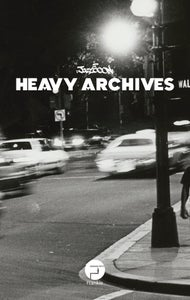 "Image of JAZZSOON ""HEAVY ARCHIVES"" LIMITED SILVER CASSETTE REISSUE (50 PCS.)"