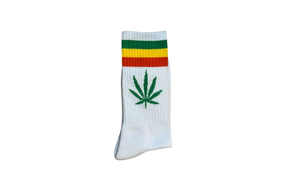 Image of Smoke Somethin' Socks