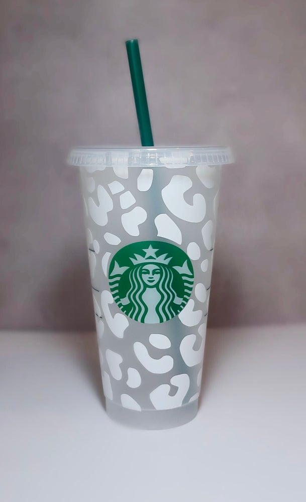 Image of Leopard Cold Cup