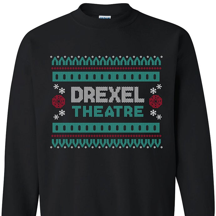Image of Ugly Holiday Sweatshirt