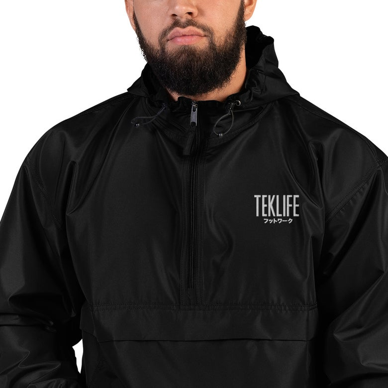 Image of TL041 Windbreaker