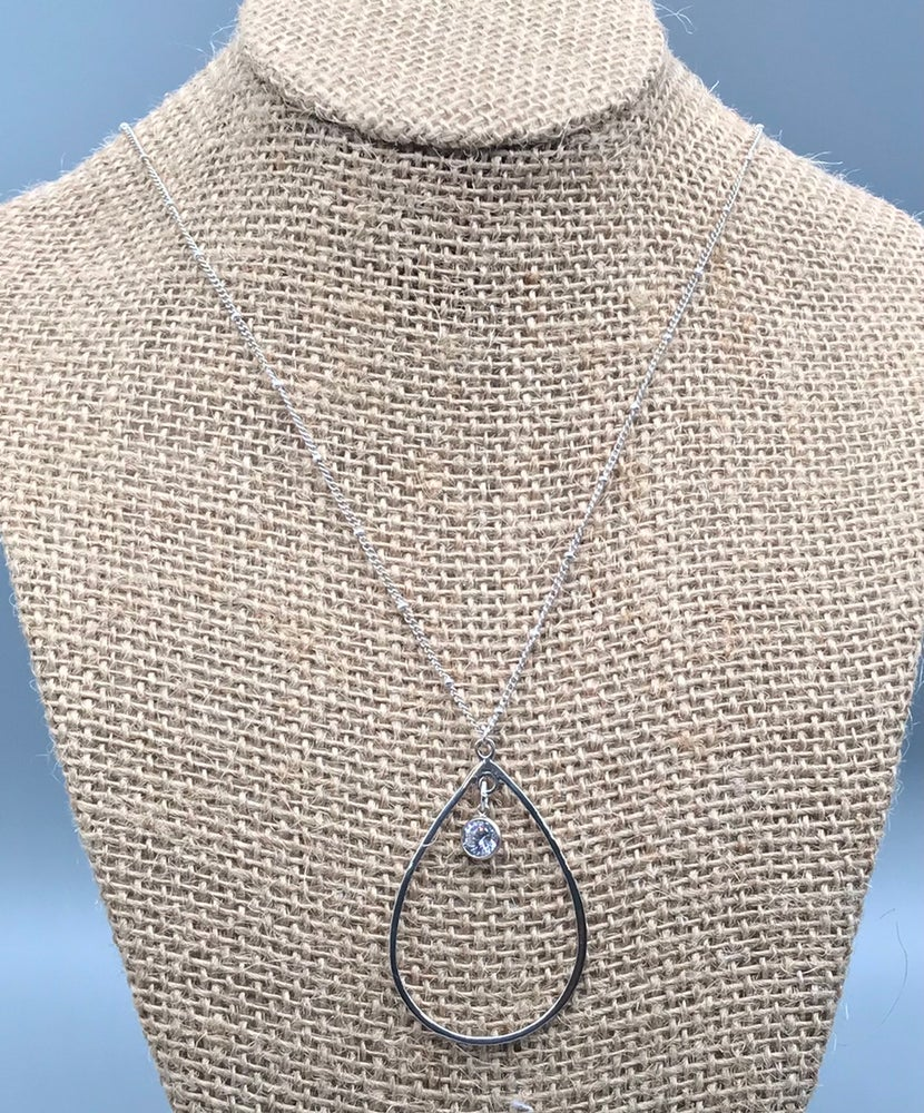 Image of Arlee Drop Necklace