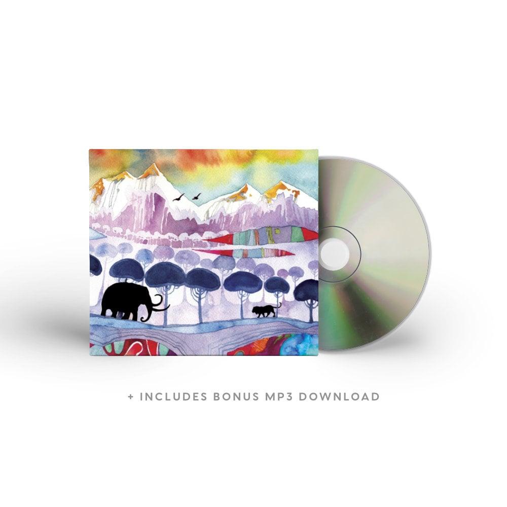 Image of Keep No Score CD (w/ Bonus Download!)