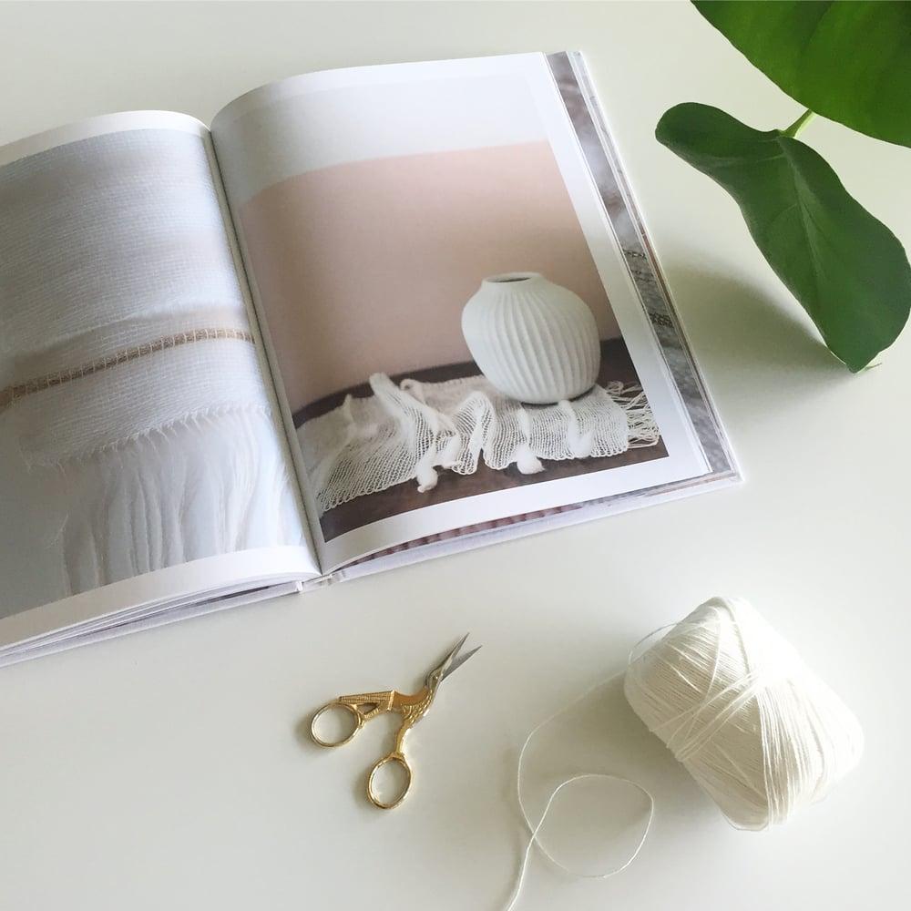 Image of Boken min «Vev»