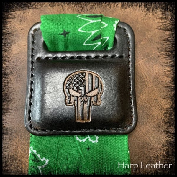 Image of Punisher Skull Pocket Lock