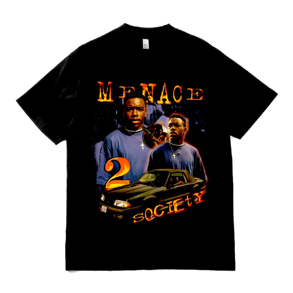 Image of Menace Kane 2 T Shirt