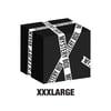 3 Tee Mystery Box - Size XXXLarge