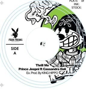Image of Thrill me / dub spliff funk series