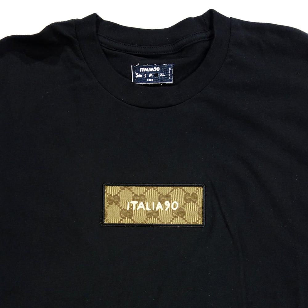 Image of Box Logo Custom T-Shirt (GG Waterproof)
