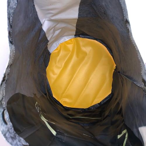 Image of The Big Bag. - Characters
