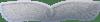 Nostromo Crew Shirt Wings - SILVER Bullion (Screen Accurate)