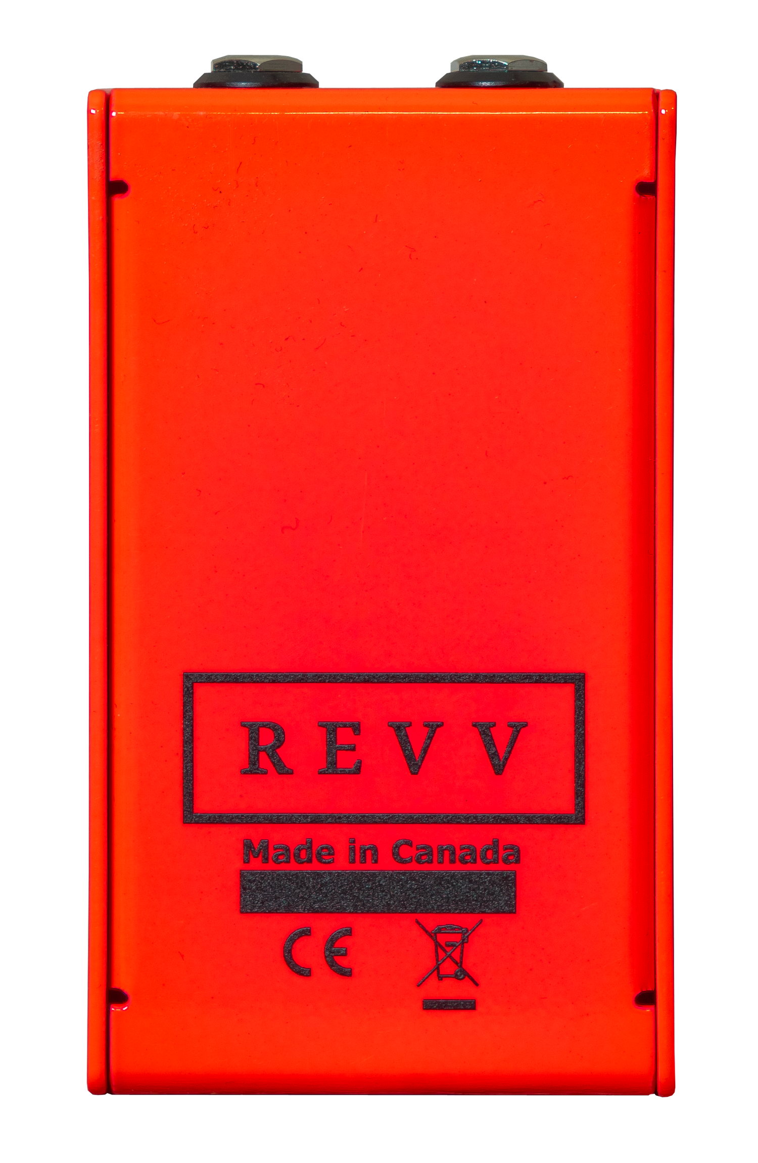 Image of Revv G3 - Limited Edition Shocking Red