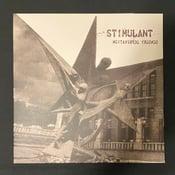 Image of Stimulant - Sensory Deprivation LP