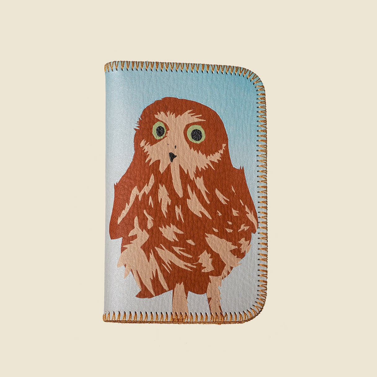 Image of New! Owl card holder