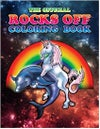 Rocks Off Coloring Book!
