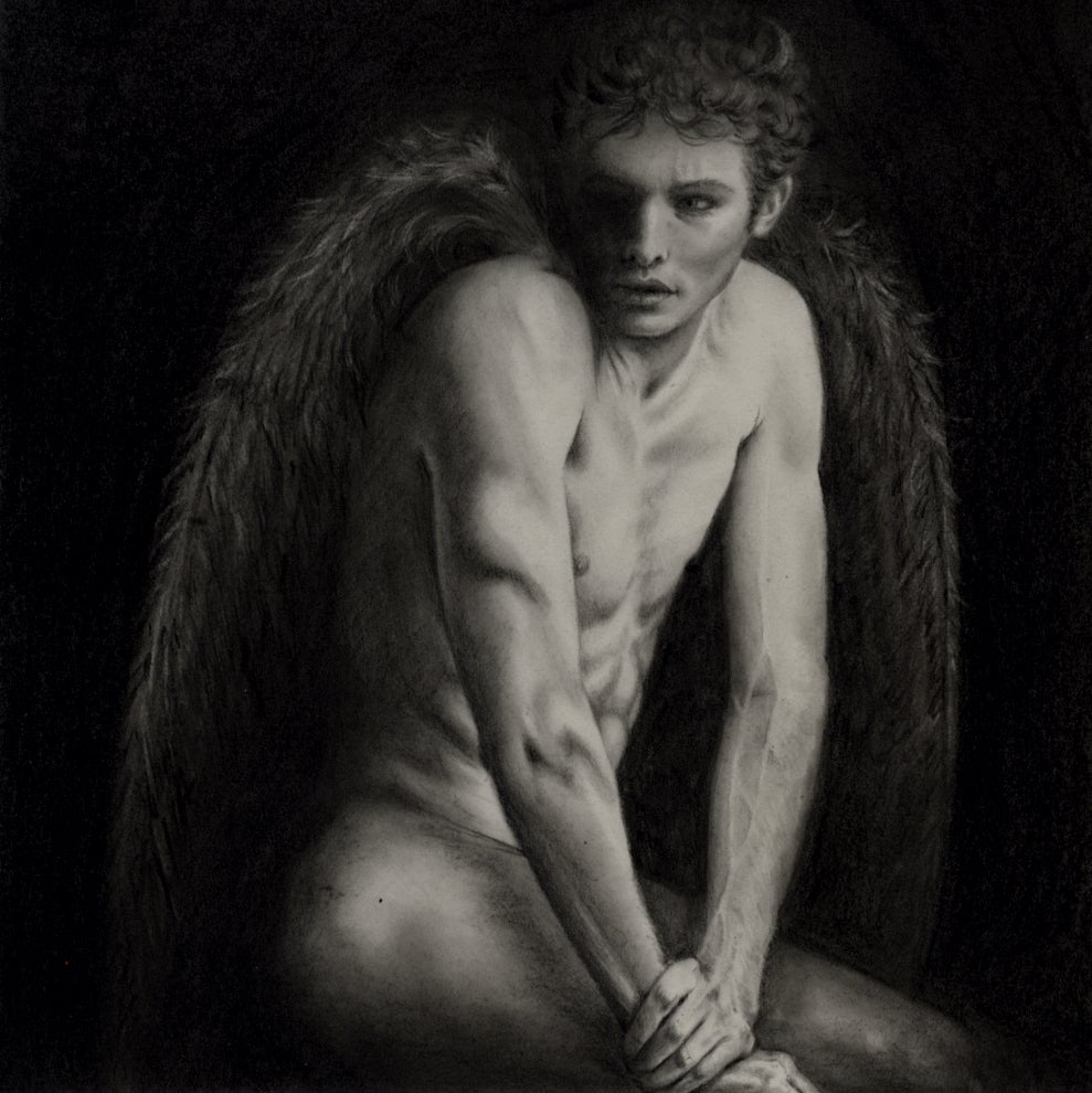 Image of Michael/Lucifer