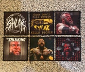 Image of FULL COLOR PATCHES