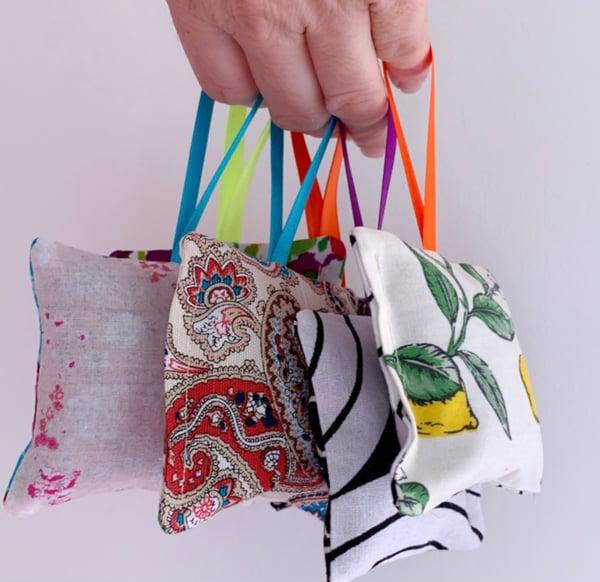 Image of Little Lavender bags - Pot Luck
