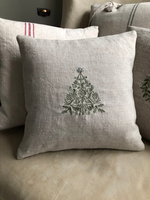Image of Christmas Cushions