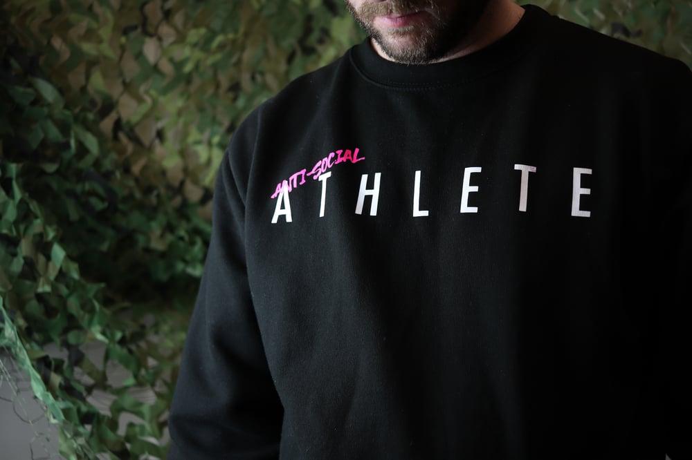 Image of Anti-Social ATHLETE Sweater