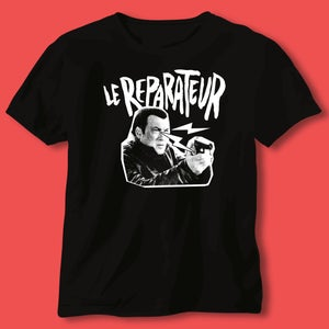 Image of T-shirt Steven Segall