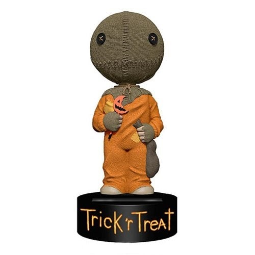 Image of Trick R Treat Sam Body Knocker Bobble Head